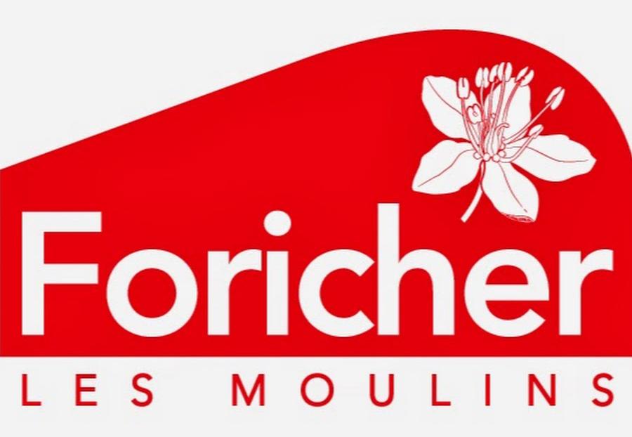LogoForicher